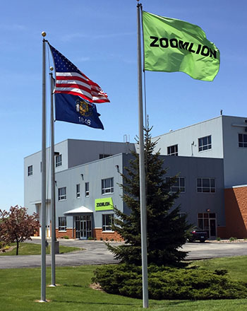 Zoomlion North America Headquarters